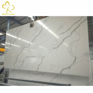 calacatta white quartz-1