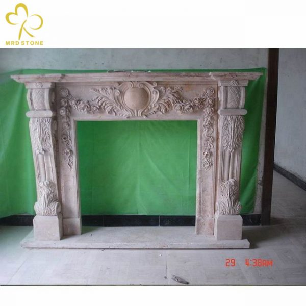 Marble Fire Surrounds-1