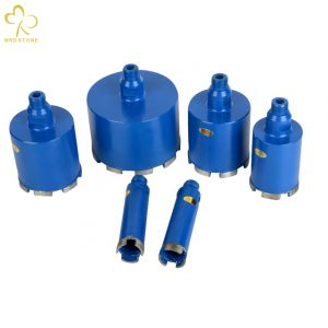 Reliable Diamond Tool Diamond Core Drill For Varities Of Drilling Work